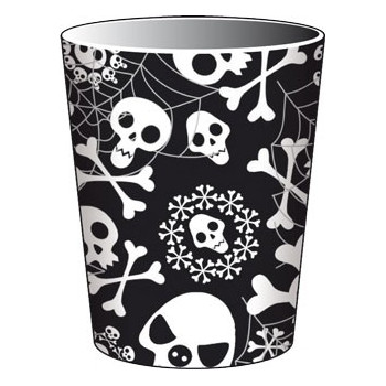 Beker Horror 250ml papier