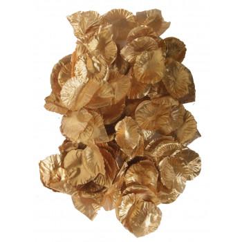 Luxe Gouden Rozenblaadjes PBH/144st