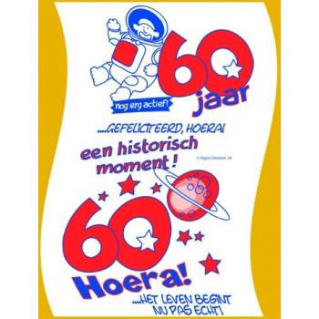 Toiletrol 60 jaar