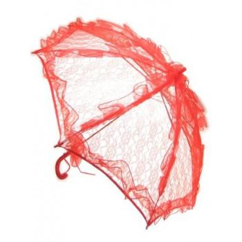 Bydemeyer paraplu rood