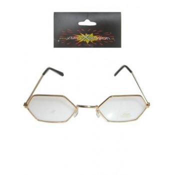 Sint nikolaas leesbrilletje