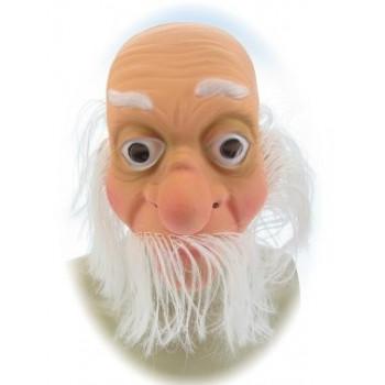 Abraham masker