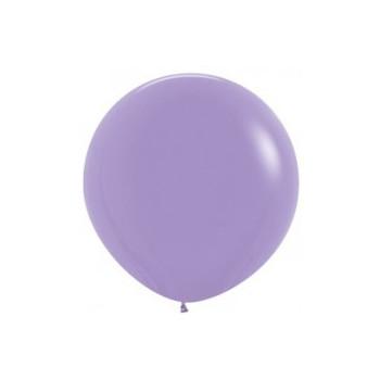 Grote ballon lila 36 inch