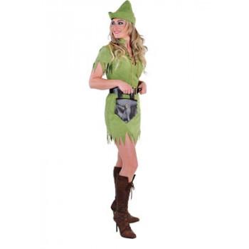 Robin Hood dames