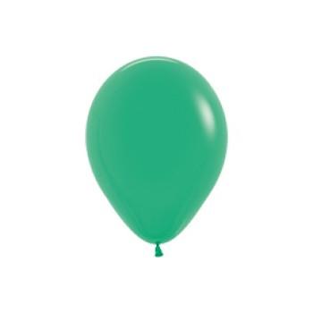 Ballon groen per stuk