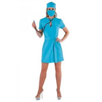Chirurg dame
