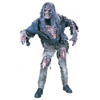 Pak zombie