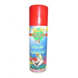 Hairspray rood 125 ml