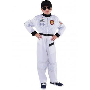Astronaut kinderen