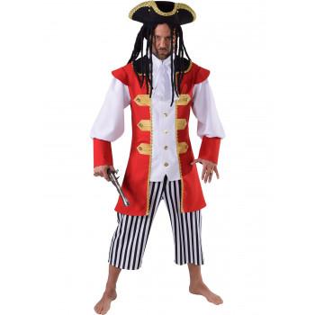 Piraat kapitein haak