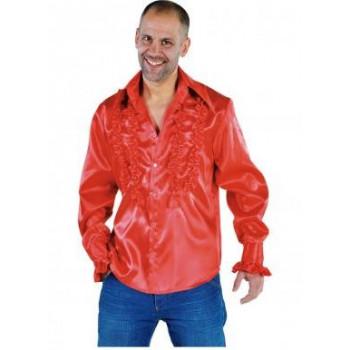 Soul blouse rood