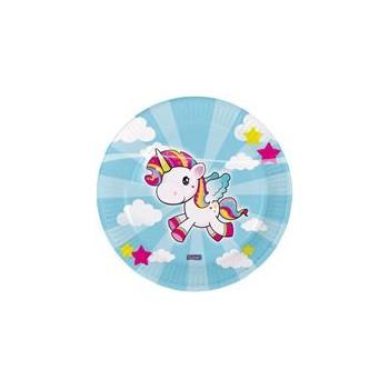 Unicorn borden