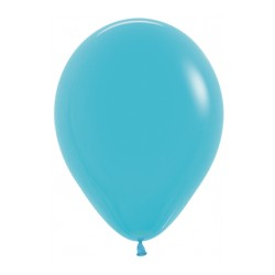 Sempertex ballonnen Carribean blue 038