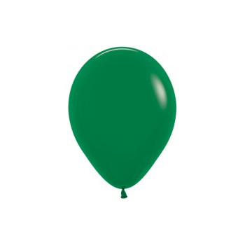 Sempertex ballonnen forest green 032