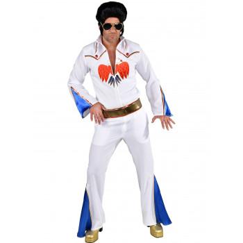Elvis pak luxe