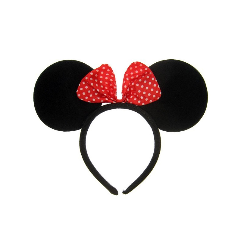 Mini mouse oren