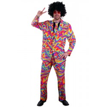 Kostuum Ibiza 3 delig