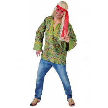 Blouse hippie