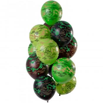 Ballonnen leger