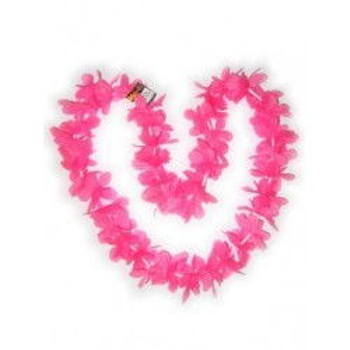 Hawaislinger populaire rose